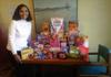 Eighth Grade Students Help the Ronald McDonald House