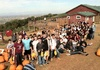 Ninth Grade Trip to Carter Mountain