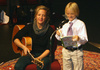 Mothers & Sons Celebrated at Fall Poetry Festival