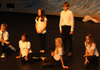 Students Entertain with Scene Share Performances