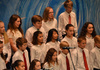 Holiday Choral Concert Spotlights World Images of Light and Dark