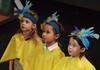 Kindergarteners Explain Myth of the Evergreens