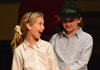 Fifth Grade French Play Entertains