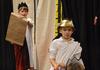 Second Graders Perform Greek Myth