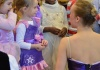 Pre-School Students Enjoy a Fairy Tale Ballet