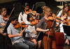 Arts Festival Continues with Fiddle Fest and More