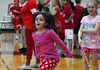 Students Jump Rope for Heart