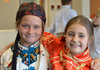 Fourth Graders Celebrate Ancient China Day