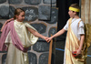 Third Grade Play Evokes Fairy Tale Story