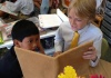 Fourth Graders Share Pourquoi Stories