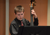 Middle School Orchestra Concert Features Student Soloists