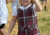 Kindergarten Class Visits Carter Mountain Orchard