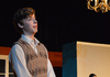 Fall Play Preview Showcases Upper School Talent