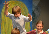 Fifth and Sixth Grade Scene Shares Highlight Classroom Lessons