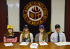 St. Anne's-Belfield School Athletes Sign Letters of Intent