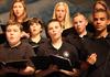 Middle School Arts Festival Promotes Philanthropy