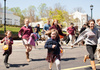 Students Participate in Annual Easter Egg Hunt