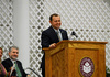 Tom Perriello '92 Addresses Class of 2014