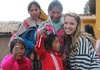 Students Travel to Peru for Spanish Language Immersion Experience