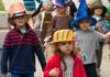 Pre-School Hat Parade