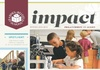 Debut Issue of Impact Online Now