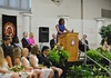 School Celebrates 105th Commencement