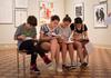 ESL Summer Program Welcomes 19 Students