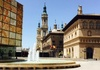 Spanish Students Immerse Themselves in Spain
