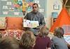 Kindergarten Class Celebrates Diwali