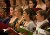 School Hosts Sixth Annual Madrigal Dinner