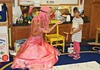 Pre-School Continues Birthday Fairy Tradition